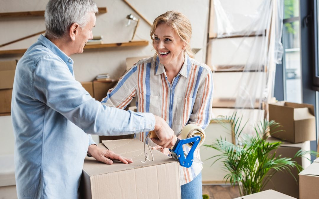 Hiring a Senior Move Manager & Other Ways to Ease Moving to Assisted Living